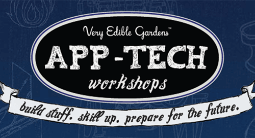 Appropriate Techonology Workshops
