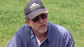 Brian Wehlburg