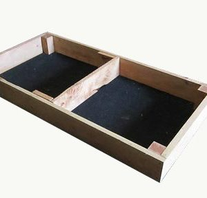 Kitset VEG Bed 20cm high