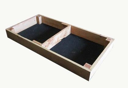 Kitset VEG Bed 20cm high