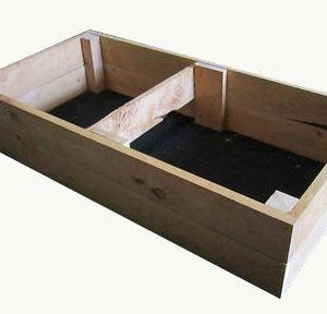Kitset VEG Bed 40cm high