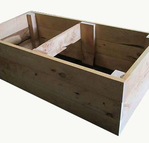 Kitset VEG Bed 60cm high