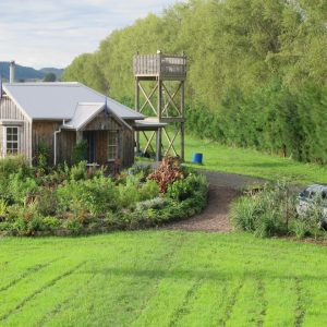 Advanced Permaculture Planning & Design Process