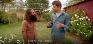 Hello Dan Palmer