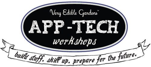 Appropriate Technology Workshops logo