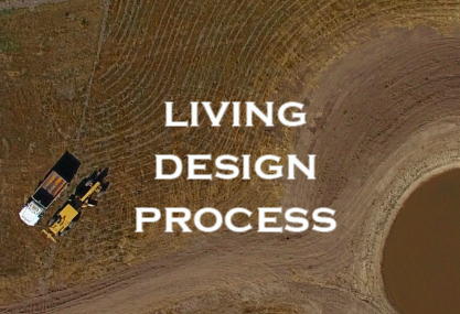 Free Talk on Living Design Process